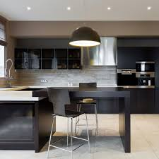 simple modern kitchen. Simple Kitchen Design Ideas For Your Modern Home A