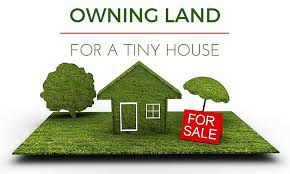 land for tiny house. Owning Land For A Tiny House H