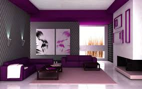 Modern Purple Bedroom Amazing Design Ideas Modern Purple Bedroom Colors Interior Purple