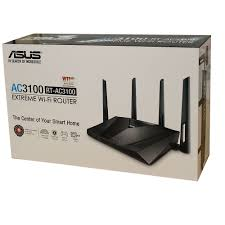 Asus Ac3100 Pink Light Asus Rt Ac3100 Ac3100 Dual Band Wireless Ac Micro Center