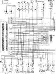 1990 nissan pickup wiring diagram 1990 image nissan pickup wiring diagrams nissan auto wiring diagram schematic on 1990 nissan pickup wiring diagram