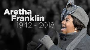 Siriusxm Top 40 Chart Aretha Franklin Dead At 76 Siriusxm Pays Tribute To The