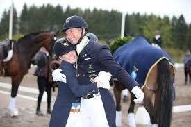 Patrik Kittel Swedish Champion   Samshield