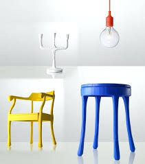 colorful modern furniture. Modern Colorful Furniture Raw Colors Office .