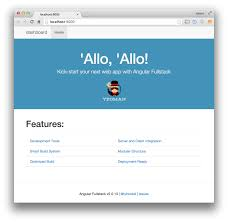 Tutorial: Build an App with AngularJS, Node.js, and Stormpath in 15 ...