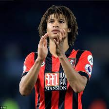 ake. ake thanked bournemouth via instagram: \u0027i loved my time at the club and i