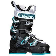 Amazon Com Tecnica Cochise 85 Ski Boots Womens Sports