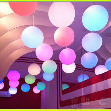 china ceiling party light led ball for party china party decoration wedding decorations