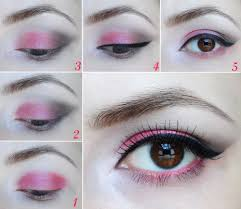 innovative makeup with romantic makeup step by step with valentine s day makeup step by