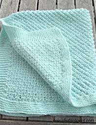 Easy Baby Blanket Knitting Patterns For Beginners New Knitionary Easy And Free Simply Beautiful Baby Blankets To Knit
