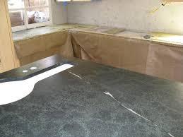 honed dark green granite that looks like soapstone granite countertops that look like soapstone