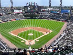 Guaranteed Rate Field Seating Chart With Rows Guaranteed Rate Field Chicago 2019 All You Need To Know