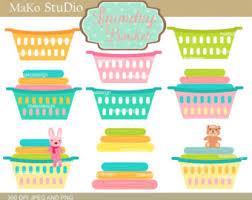 laundry basket clipart. Laundry Clip Art ,laundry Basket Art,cute Clipart, Png \u0026 Jpeg Clipart