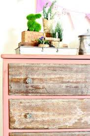 floral decoupage furniture. How To Decoupage Napkins Dresser Drawers For An Aged And Floral Look Furniture
