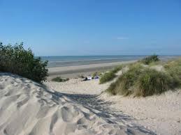 plages de sainte cécile