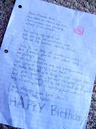 birthday love letters sisters serving sisters happy birthday love letters to a mother