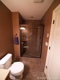 Basement Bathroom Remodeling