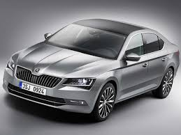 The new-gen Superb promises to be bigger, lighter and the best ...