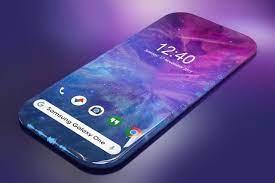 Samsung, tam kıvrımlı yeni bir ekran patenti aldı! - HWP