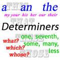 determiner