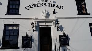 Queens Head Maidstone Menu Prices Restaurant Reviews