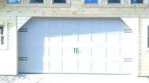 what size torsion spring for 16 ft garage door screen x 8 3 zipper