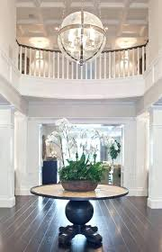foyer round table foyer round table ideas entryway table decor ideas foyer round table