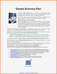 6 Most How To Create A Business Plan Cover Page Images Seanqian