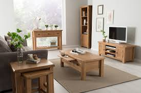 Oak Furniture Living Room Introducing The Rustic Country Oak Collection Hampshire Furniture