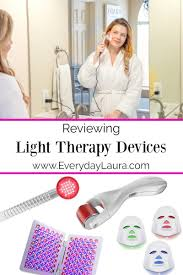 Anti Aging Light Therapy At Home Beauty Light Therapy Devices Reviewed Red Light Anti Aging