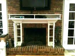 hanging above fireplace hanging on brick wall hanging tv above fireplace hanging above fireplace hanging on