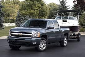 Truck chevy 2007 truck : 2012 Chevrolet Silverado Gets WiFi Connectivity Tech