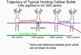 Deer Rifle Caliber Chart Rifle Caliber Recoil Online Charts Collection