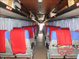 Kallada Travels Online Bus Ticket Booking Bus Reservation
