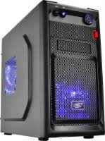 <b>Deepcool Smarter</b> LED черный (DP-MATX-SMTRLED) – купить ...
