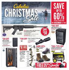 cabela s christmas flyer slickguns gun deals view large image