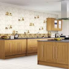 Tile Designs For Kitchens