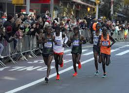 Heres What The 2018 New York City Marathon Runners Win This