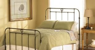 Wesley Allen Iron Beds Bedroom Furniture Portland Oregon