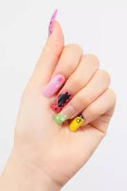 101 best Nail Art - 痛ネイル images on Pinterest | Make up, Kawaii ...