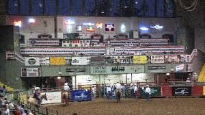 Fort Worth Stockyards Rodeo Seating Chart Stockyards Rodeo Picture Of Stockyards Rodeo Fort Worth