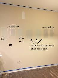 Best Gray Paint For Low Light Our Living Room Plan The Before Shot And Painting Woes