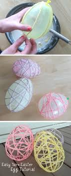spring easter diy ideas