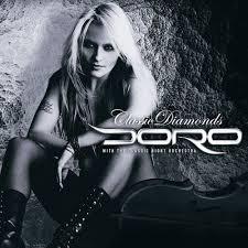 <b>Doro</b> - <b>Classic Diamonds</b> Lyrics and Tracklist | Genius