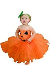 Orange - Baby: Fashion - Amazon.ae