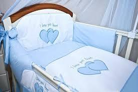 baby blue crib set awesome luxury piece cot bedding set nursery canopy net love piece crib baby blue crib