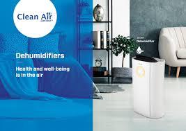 Luftentfeuchter Und Luftreiniger Ca 704 Luftreiniger Und