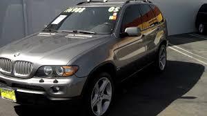 BMW 5 Series 2002 bmw x5 4.4 i for sale : Used 2005 BMW X5 4.4i V8 (For Sale STK#: 382ET) - YouTube