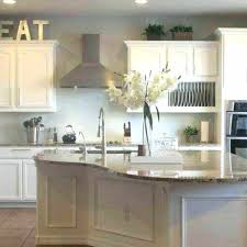 amusing best color for kitchen cabinets best white kitchen cabinet color kitchen and decor cream coloured