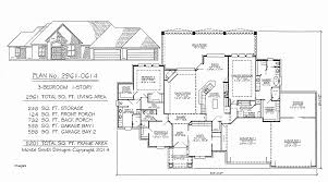30 lovely five bedroom ranch house plans